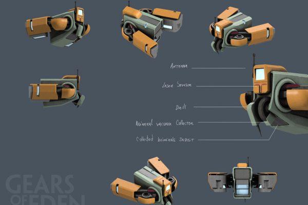 GoE Drone Concept 2