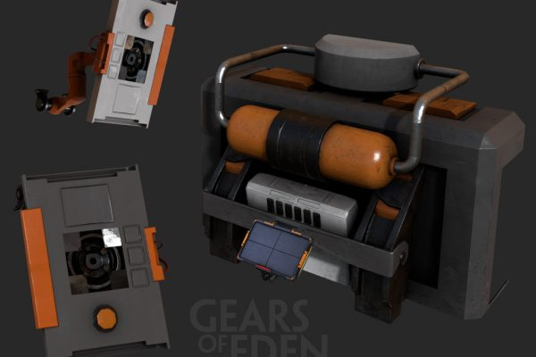 GoE Crafting Terminal Concept 1